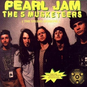 Pearl Jam-Vs & Backspacer (remastered version) - Taringa!