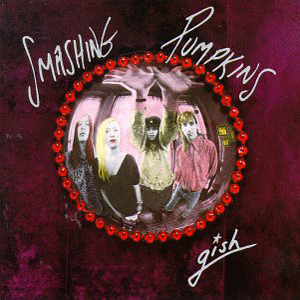 Smashing Pumpkins - Gish(1991)