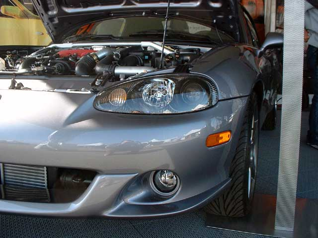 Nb Opinions On Smoked Headlights Mx 5 Miata Forum